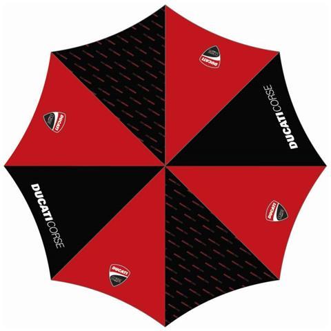 a poco prezzo taglia 7 seleziona per genuino PRITELLI - 1856001 Ombrello Ombrella Ducati Corse Originale ...