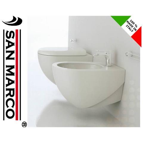 Hidra Ceramica Piatto Doccia.Hydra Ceramica Sanitari Bagno Sospesi Hidra Serie Abc Eprice