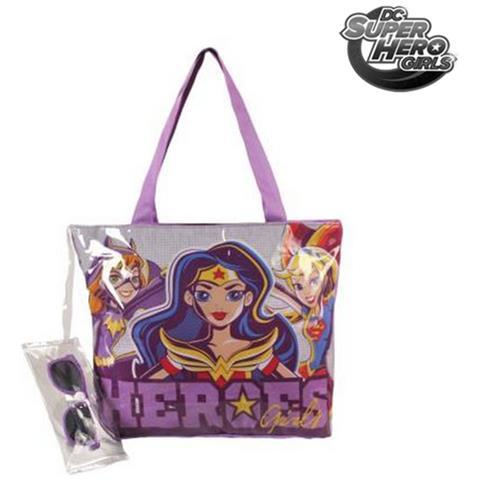 f44793bd4a dc super hero girls - Borsa Da Mare Dc Super Hero Girls 42374 - ePRICE