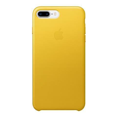 cover iphone 7 plus cuoio