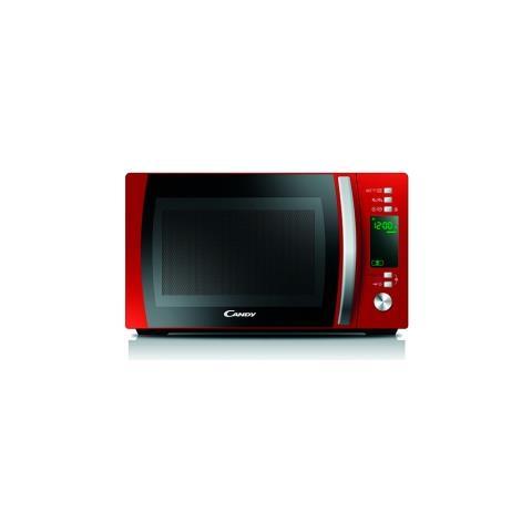 Candy CMXG20DR Microonde con Grill 700W 20L Rosso