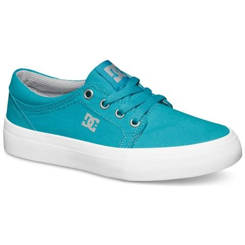 7d980ca55a8dcf Dc Shoes - Scarpe Trase Tx Bambino 35 Blu Azzurro - ePRICE