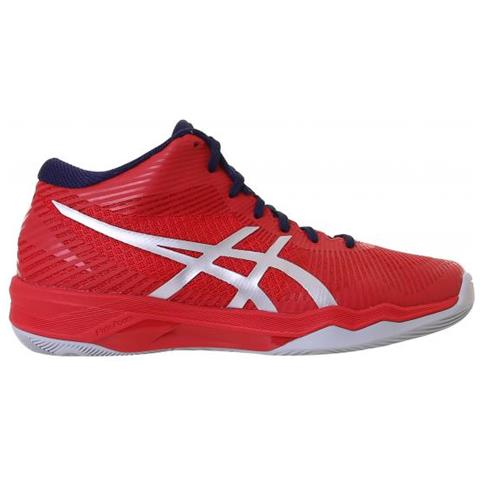 new product b2248 90a74 Asics Volley Elite Ff Mt Scarpa Uomo Us 8