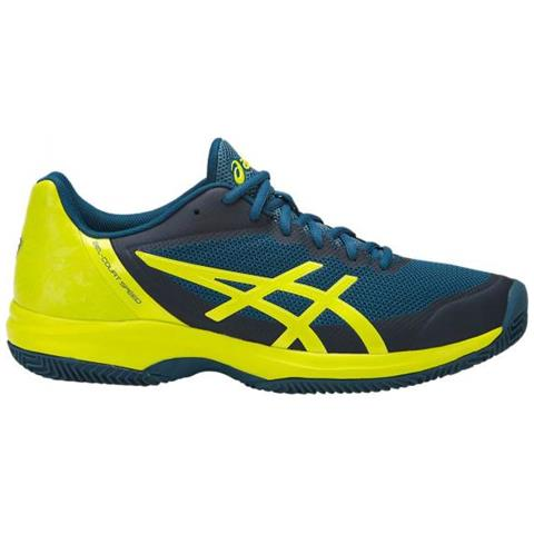 43aae8d06e6d4 Asics - Gel-court Speed Clay Scarpa Tennis Us 10
