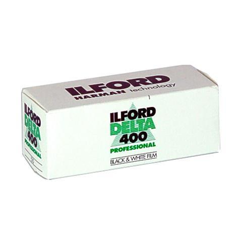 1 Ilford 400 Delta prof. 135/36