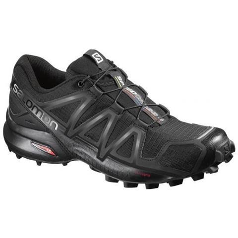 comunista Contraddizione indiretto  Salomon - Speedcross 4 W Scarpa Trail Running Donna Uk 6 - ePRICE