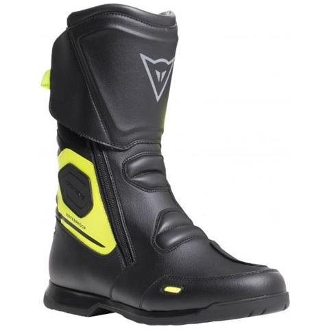 DAINESE X tourer D wp Boots 620 Stivali Moto Da Uomo Eur 47
