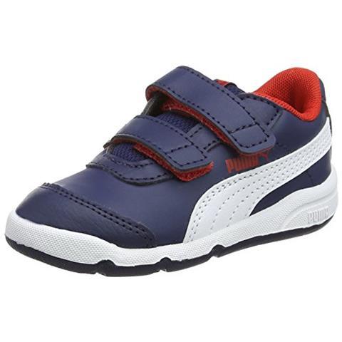 PUMA SNEAKERS BAMBINO BAMBINA AZZURRO Sneakers e Scarpe