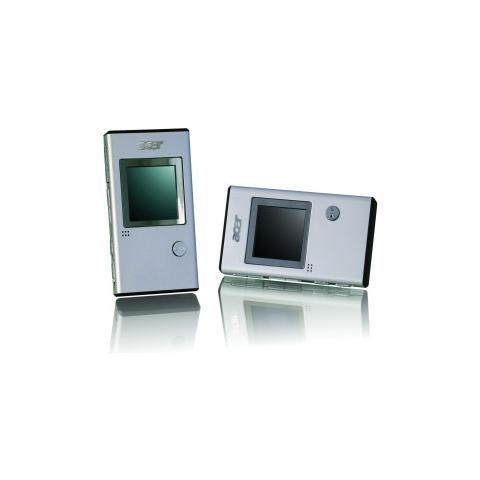 ACER - Lettore MP3 Flash Acer MP-150 - 1 GB Memoria Flash
