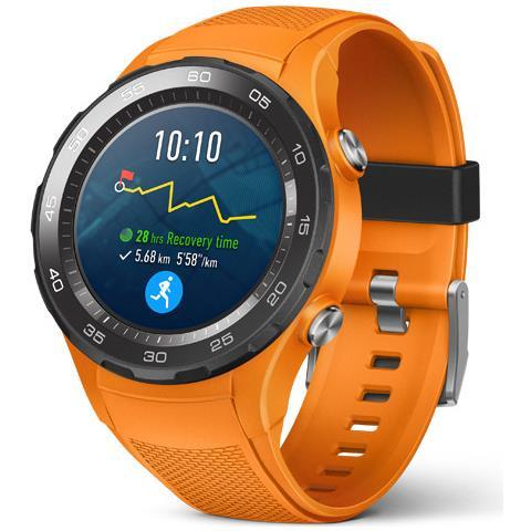 088f73b647 HUAWEI Smartwatch Watch 2 Resistente all'acqua IP68 Display 1.2