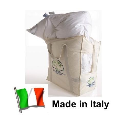 Piumino D Oca Matrimoniale Trentino.Daunex Vero Piumino Trentino Alto Adige Piuma Oca Bianco Letto