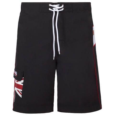 Lonsdale Dawlish Pantaloncini da Spiaggia Uomo