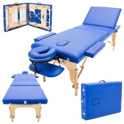 Lettino Da Massaggio Portatile.Massage Imperial Chalfont Lettino Da Massaggio Portatile Pro