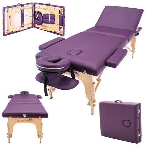 Lettino Pieghevole Da Massaggio.Massage Imperial Kensington Reiki Lettino Da Massaggio Deluxe