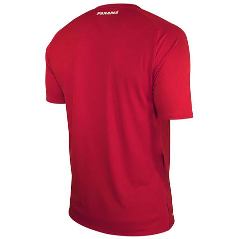 cc009509f55 NEW BALANCE 2018-2019 Panama Home Shirt - L 41-43   inch Chest (104-109cm)