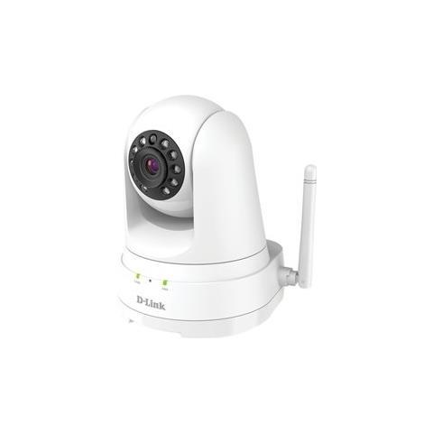 D-Link D-Link Telecamera per interni mydlink Full HD Pan & Tilt DCS‑8525LH
