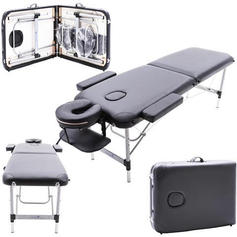 Lettino Massaggio Professionale Pieghevole.Massage Imperial Lettino Professionale Da Massaggio Knightsbridge