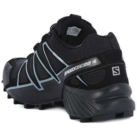 Tutte le immagini. Salomon Speedcross 4 Gtx W Scarpe Trail Running Donna ... 627c0cbb71c