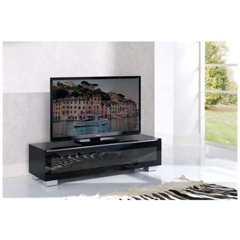 MUNARI - Mobile Tv Genova Ge 150 Nero - ePRICE
