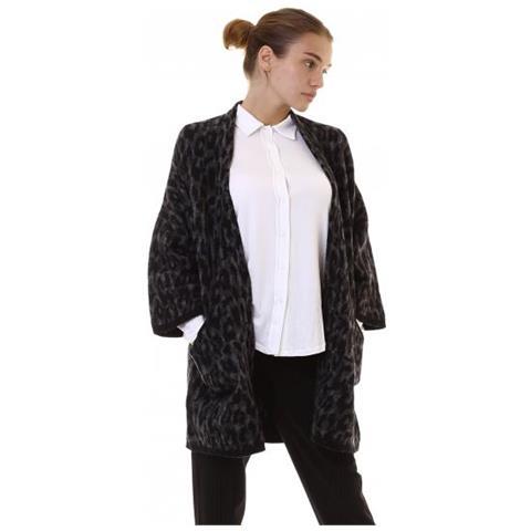 huge discount 925eb 9f7ec Ragno - Cardigan Lungo Aper Donna Taglia S - ePRICE