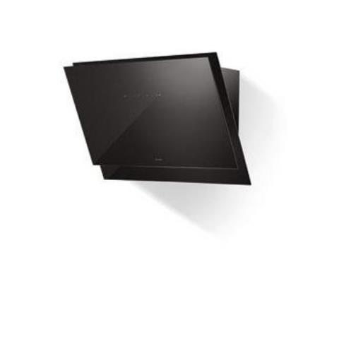 FABER - Cappa da Parete Black Tie BRS BK F80 Aspirante 80 cm Colore ...