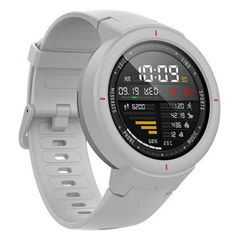 Smartwatch Amazfit Verge Lite Display 1.3