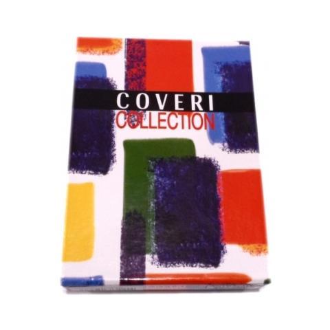 8eb89b6d35 Tutte le immagini. COVERI COLLECTION Portafogli Donna Linea Pelle 8662-208  Rosso