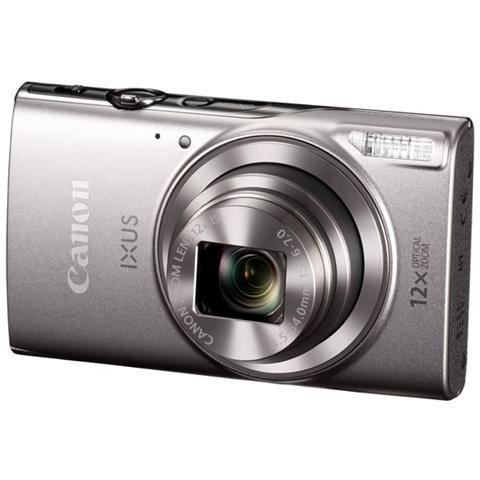 Risultati immagini per Canon Ixus 285 HS