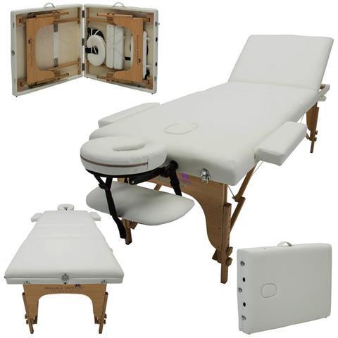 Lettino Portatile Per Massaggio.Massage Imperial Chalfont Lettino Da Massaggio Portatile Pro