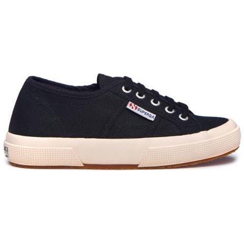 comprare popolare 2cf6f 8ff47 SUPERGA 2750 Plus Cotton Sneaker Eur 38