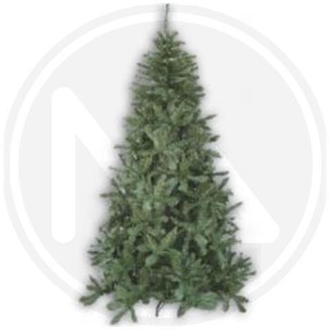 Albero Di Natale H 240.Maurer Albero Di Natale Standard Verde 240 Cm1448 Rami Automatici H 240 Cm Verde Eprice