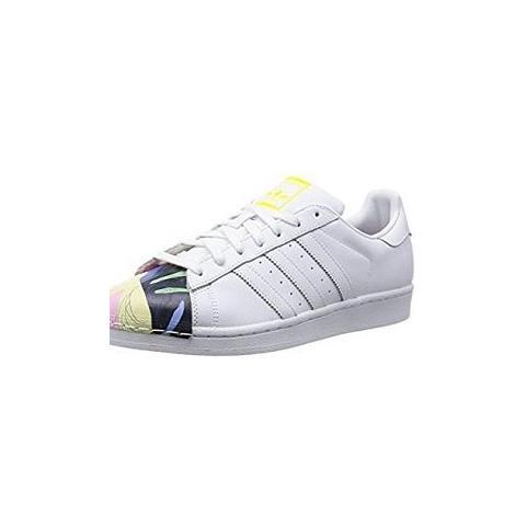 adidas Unisex – Adulto Superstar 1 Mr Sport Shell Toe Tg 39 1/3