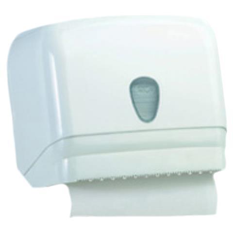 Porta Asciugamani Plastica.Nofer Dispenser Salviette Di Carta Distributore Porta Asciugamani Cucina In Plastica 04003