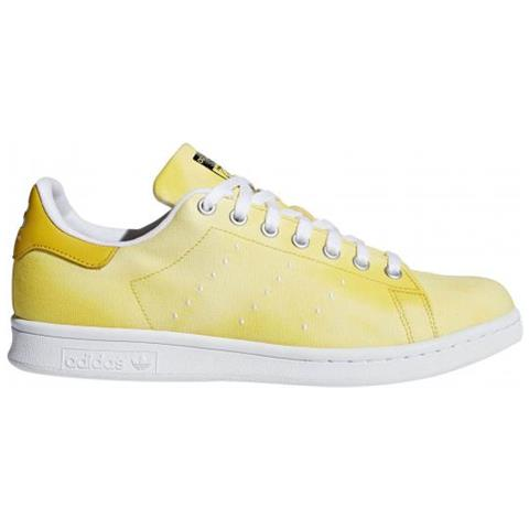 new product 4aabc 56773 adidas - Original Pw Hu Holi Stan Smith Scarpa Tempo Libero - Unisex Uk 7 -  ePRICE