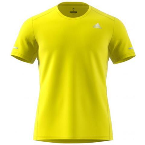 5da733e0af adidas - Run S / s Tee Maglietta Da Running Uomo Taglia Xxl - ePRICE
