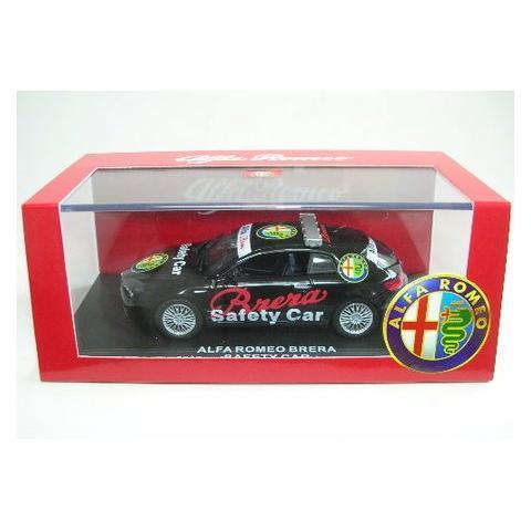 Alfa Romeo Brera Safety Car