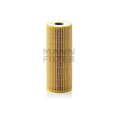 Filtro olio MANN FILTER HU615//3x