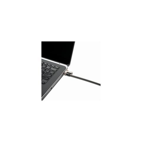 Kensington Kensington Lucchetto con chiave MicroSaver® per laptop Ultrabook®