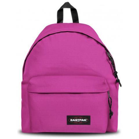 21740c7688 EASTPAK - Padded Pak'r Tropical Pink Zaino - ePRICE