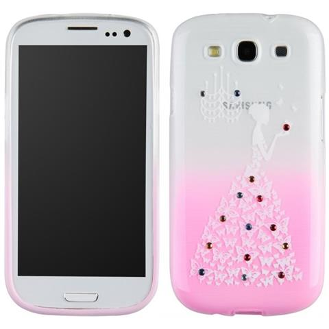 Accessori I Phon 5.Cofi 1453 Pietre Custodia In Silicone Custodia In Silicone Gel Accessori Caso Principessa Strass Lady Apple Iphone 5 5s Rosa Trasparente Eprice