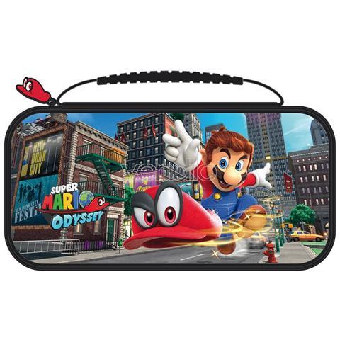 Bb Custodia Deluxe Mario Odyssey Switch Custodie / protezione