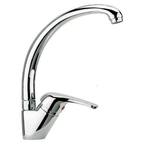 Cilvani - Miscelatore rubinetto cucina lavello Vancouver cromo 40 mm ...
