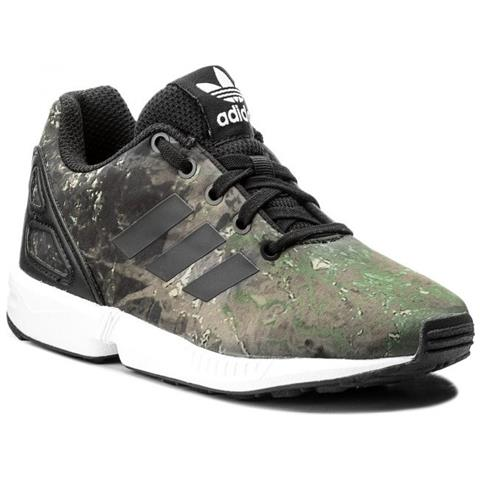 in stock 6386f 5624d adidas Scarpe Zx Flux C Cm8130 - 30. Zoom