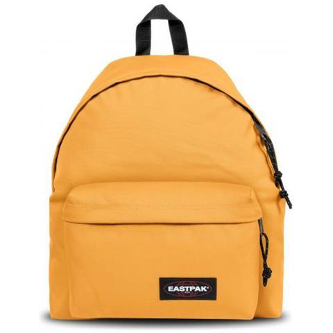 b647786ec3 EASTPAK - Padded Pak'r Cab Yellow Zaino - ePRICE