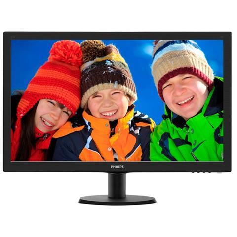 Philips Philips Monitor LCD con SmartControl Lite 273V5LHSB/00