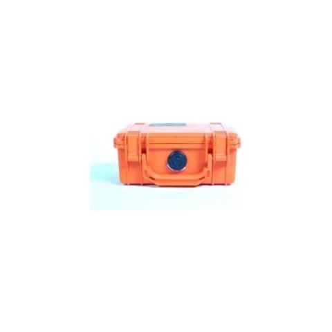 Protector 1120 arancio con materiale espanso