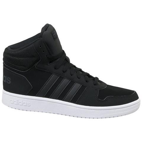 Adidas Hoops 20 Mid DB0113 universale tutte le scarpe da uomo di anno