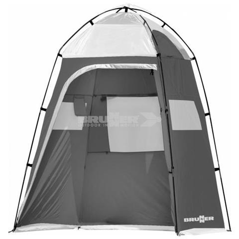 Cabina Doccia Da Campeggio.Brunner Cabina Ii Ng Tenda Cucinotto 140x140cm