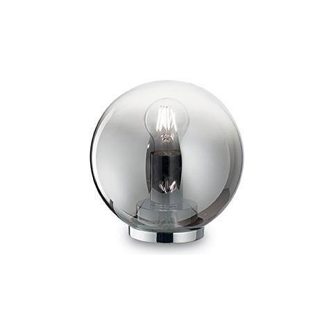 IDEAL LUX - 186863 Mapa Fade Tl1 D20, Lampada Da Tavolo - ePRICE