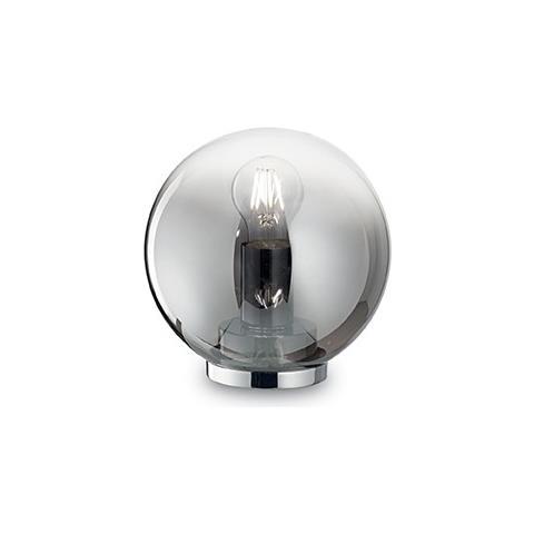 IDEAL LUX 186863 Mapa Fade Tl1 D20, Lampada Da Tavolo